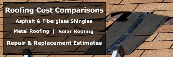 Exceptional New Roofing Costs
